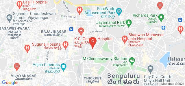 Sheshadripuram Evening Degree College, Nagappa Street, 4th Block, Nehru Nagar, Seshadripuram, Bengaluru, Karnataka 560020, India