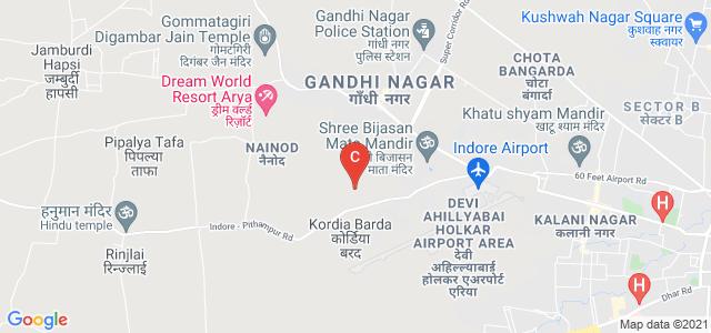 Shri Jain Shwetamber Professional Academy, Indore, Madhya Pradesh, India