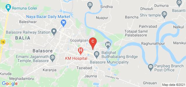 K K S Women's College, RRpur, Manikhamb, Balasore, Odisha, India