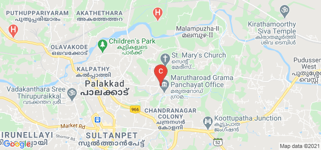 College of Applied Science Malampuzha, Milma Road, Kalepully, Palakkad, Kerala, India