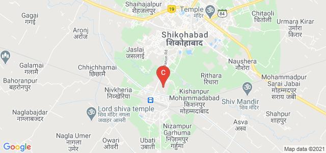 Adarsh Krishna P. G. College (A.K.P.G), Tarun Yadav City, Shikohabad, Uttar Pradesh, India