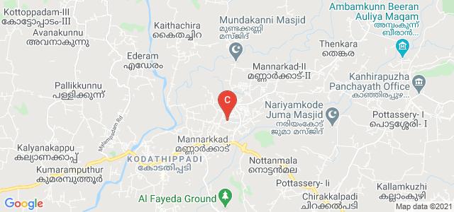 Najath Arts & Science College, Mannarkkad, Palakkad, Kerala, India