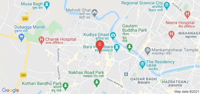 Kalicharan P.G. College, Hardoi Road, Chaupatiyan, Chowk, Lucknow, Uttar Pradesh, India