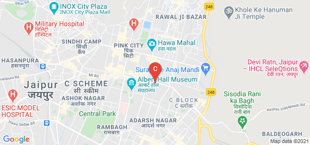 Agarwal PG College, Central Jail, Fateh Tibba, Adarsh Nagar, Jaipur, Rajasthan, India