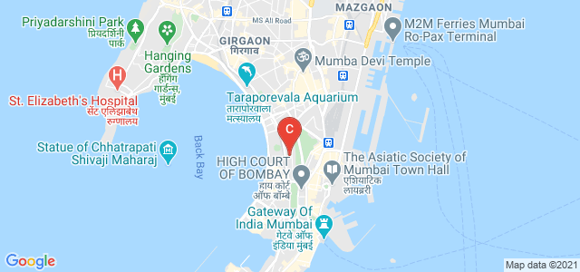 SNDT College of Arts and SCB College of Commerce and Science for Women, New Marine Lines, Marine Lines, Mumbai, Maharashtra, India