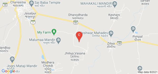 Chanasma, Patan, Gujarat 384220, India