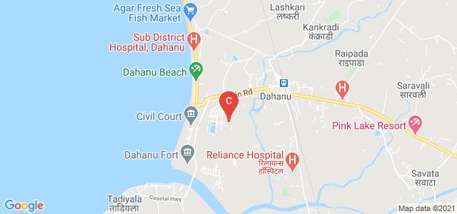 Vadkun, Dahanu, Palghar, Maharashtra, India