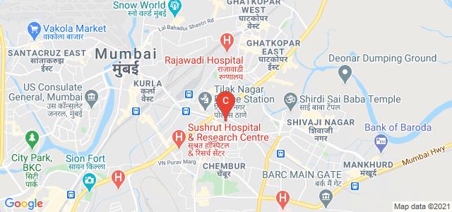 Dr. Babasaheb Ambedkar College Of Arts, Science & Commerce, PL Lokhande Marg, Chembur Gaothan, Kurla East, Mumbai, Maharashtra, India