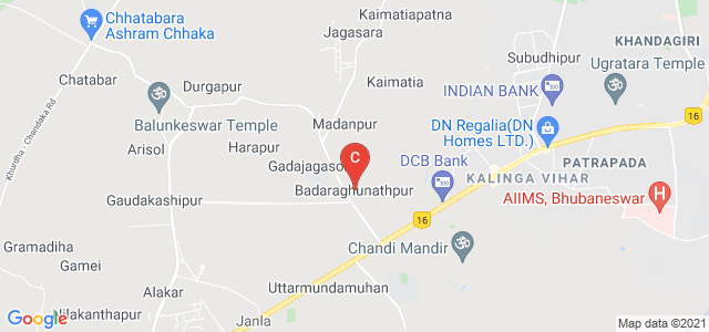 Gandhi Institute For Technological Advancement, Bhubaneswar, Odisha, India