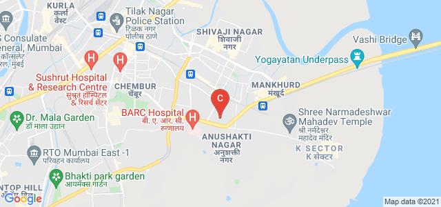 Tata Institute of Social Sciences, V.N. Purav Marg, Eden Gardens, Deonar, Mumbai, Maharashtra, India