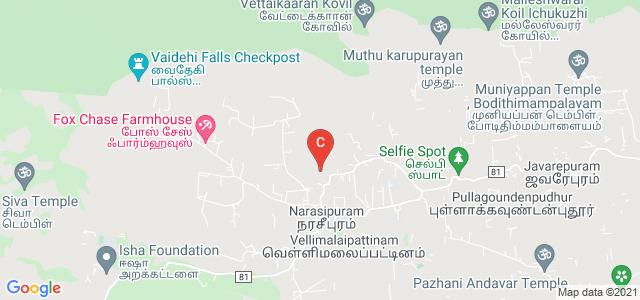 Kovai Kalaimagal College of Arts and Science, Coimbatore, Tamil Nadu, India