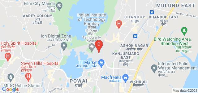 IDC School of Design, IIT Area, Powai, Mumbai, Maharashtra, India