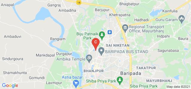 Sri Maa Mahila Mahilavidyalaya, Meher Colony, Baripada, Odisha, India
