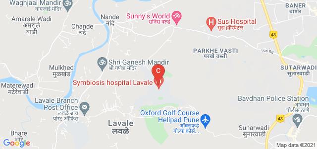 Symbiosis Institute of Digital & Telecom Management (SIDTM), Pune, Mulshi Rd, Pune, Maharashtra, India