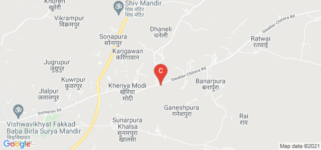 Amar Bhartiya Mahavidyalaya, Morar, Gwalior, Madhya Pradesh, India