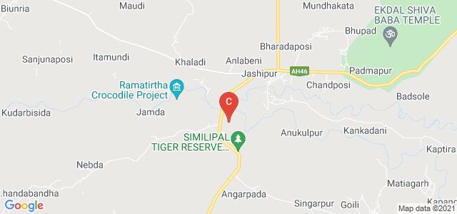 Jashipur College, Jashipur, Odisha, India