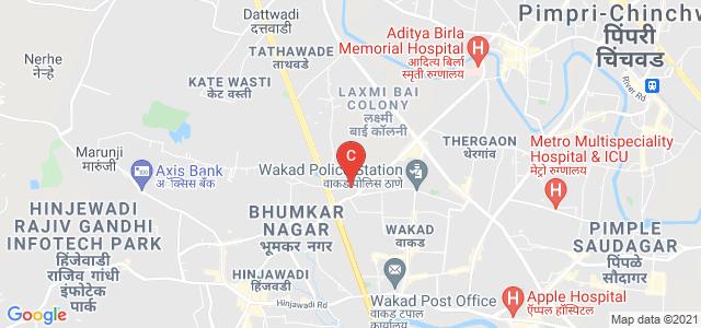 Balaji Institute Of Management And Human Resource Development, Tathawade, Pimpri-Chinchwad, Maharashtra, India