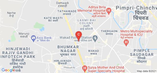 Balaji Institute of Telecom and Management BITM Pune, Tathawade, Pune, Maharashtra, India