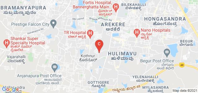 GIBS Business School, Kalena Agrahara, Bengaluru, Karnataka, India