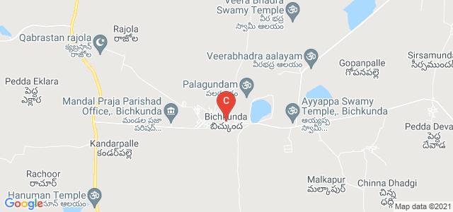 Bichkunda, Nizamabad, Telangana, IndiaTelangana, India