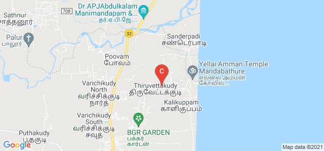 National Institute of Technology, Puducherry Science Block, Karaikal, Puducherry, India
