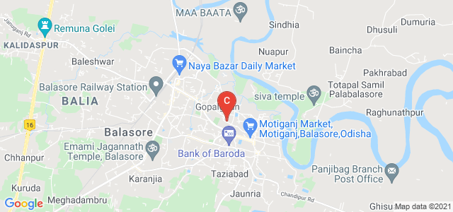 balasore mahila degree college, Manikhamb, Balasore, Odisha, India
