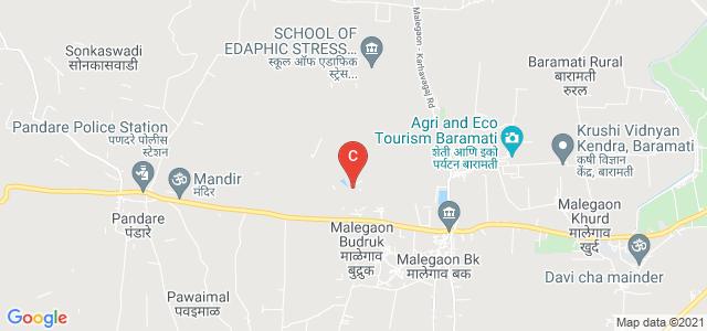 Shiv Nagar Prasarak Mandal's College of Commerce Science and Computer Education, Malegaon Bk, Maharashtra, India