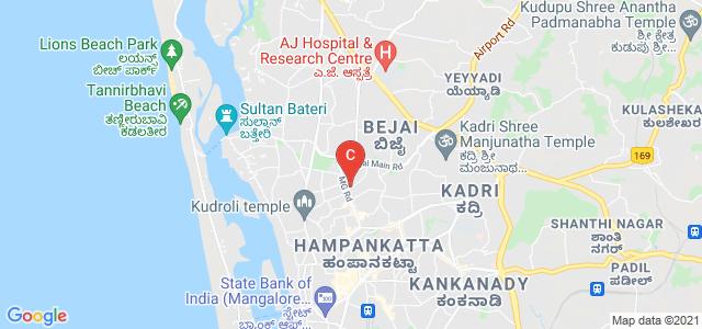 Shree Devi College, Ballalbagh, Lalbagh, Mangalore, Karnataka, India