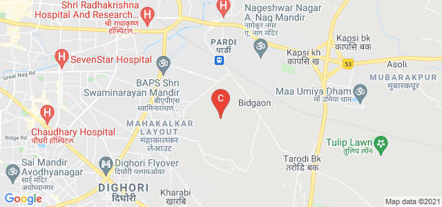 ( SLS ) Symbiosis Law School | Nagpur, Wathoda Layout, Nagpur, Maharashtra, India