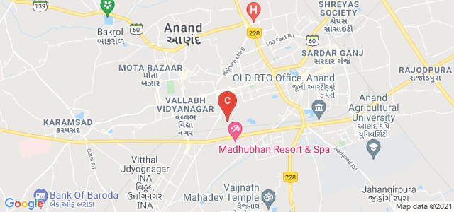 SEMCOM, Vallabh Vidyanagar, Anand, Gujarat, India