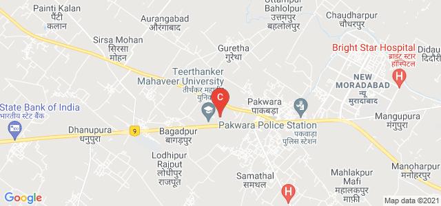 COLLEGE OF COMPUTING SCIENCES AND INFORMATION TECHNOLOGY, Bagadpur, Uttar Pradesh, India