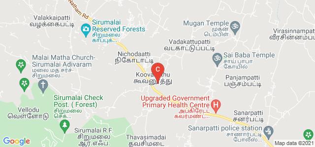 Anugraha Institute of Social Sciences, Dindigul, Tamil Nadu, India