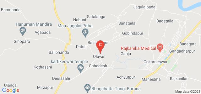 OLAVER COLLEGE, Olavar, Kendrapara, Odisha, India