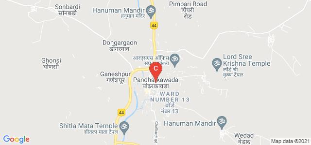 Pandharkawada, Maharashtra, India