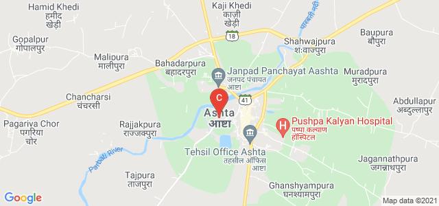 Ashta, Sehore, Madhya Pradesh, India