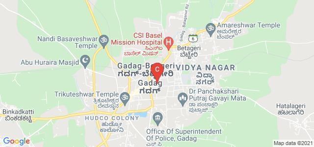 Gadag, Karnataka, India