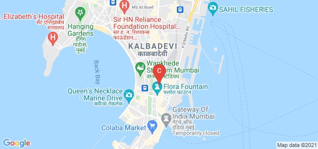 Siddharth College of Arts, Science and Commerce, Azad Maidan, Fort, Mumbai, Maharashtra, India