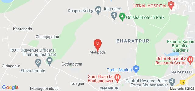 IIIT, Bhubaneswar, Odisha, India