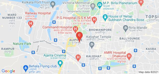 International Management Institute, Kolkata, Judges Court Road, Alipore, Kolkata, West Bengal, India