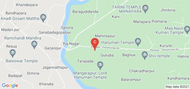 Sri Sri Jagannath Mohavidyalay, Kendrapara, Odisha, India