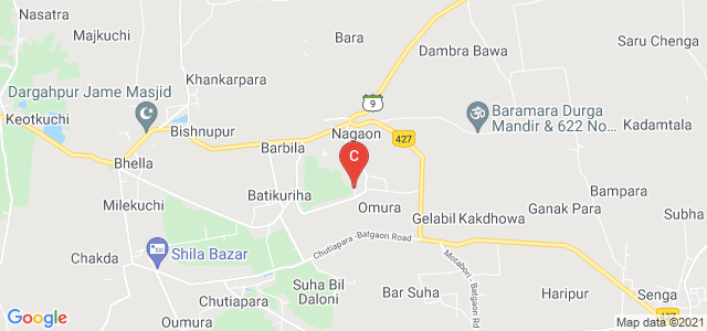 Baosi Banikanta Kakati College, College Road, Nagaon, Barpeta, Assam, India