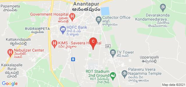 K.S.N. Government Degree College (Womens) ,Ananthapuramu., Anantapur, Andhra Pradesh, India