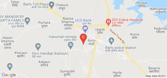 Barhi, Hazaribagh, Jharkhand 825405, India