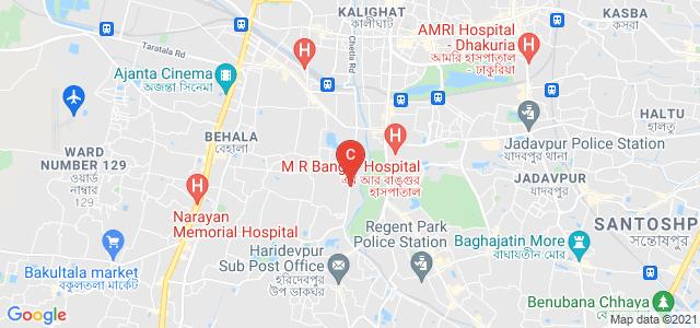NSHM Knowledge Campus, Kalabagan, Tollygunge, Kolkata, West Bengal