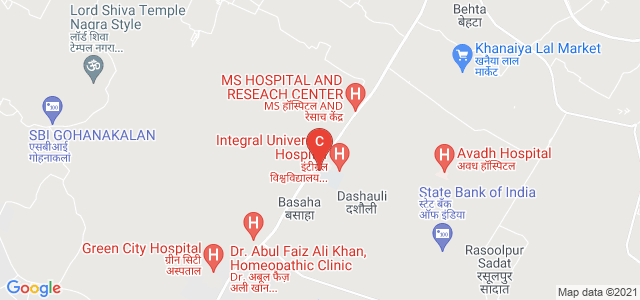 Integral University, integral university, Lucknkw, Uttar Pradesh, India