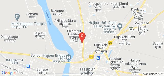 Jamuni Lal College, Hazipur, Bihar, India
