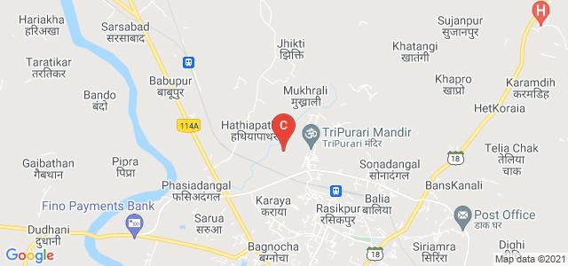 A.N.College, AN College Road, Dumka, Jharkhand, India