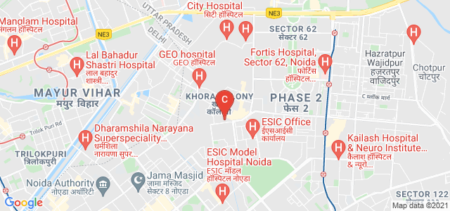 Institute of Management Studies Noida, A Block, Block A, Industrial Area, Sector 62, Noida, Uttar Pradesh, India