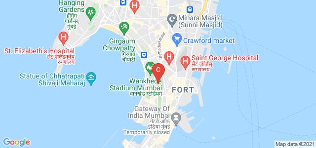 College of Social Work Nirmala Niketan, New Marine Lines, Marine Lines, Mumbai, Maharashtra, India