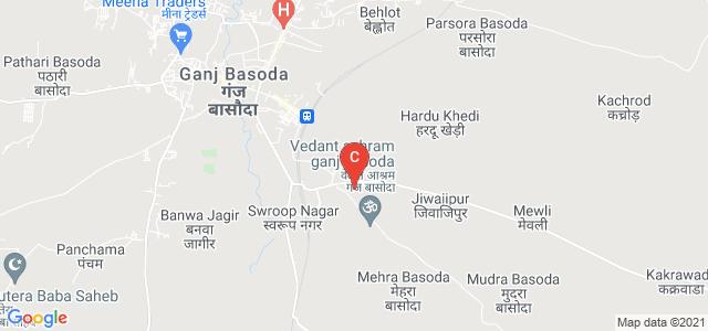 Jawahar Lal Nehru Smriti Mahavidhyalay, Swroop Nagar, Madhya Pradesh, India